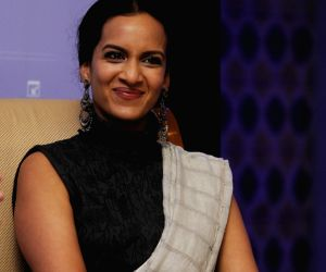 Shiraz: A Romance of India' - Anoushka Shankar