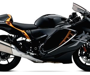 SMIPL launches all new 'Hayabusa', priced at Rs 16.40 lakh