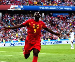 Hazzard says Belgium needs Lukaku to come up vs Tunisia