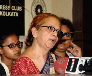 Miratun Nahar's press conference
