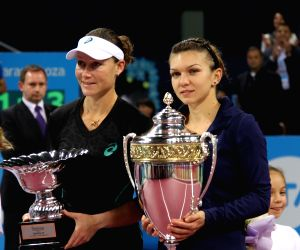 WTA Tournament of Champions in Sofia