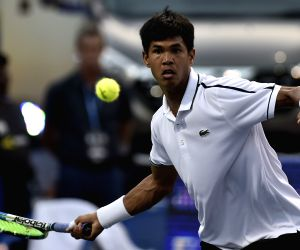 Great opportunity for our players to build relationships in Pakistan: Somdev