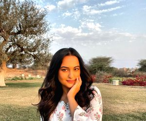 Sonakshi Sinha: We're all sheltered by mother nature