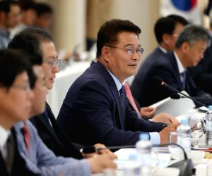 Seeking inter-Korean economic cooperation