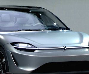 Why car makers should be afraid of Sony's electric car
