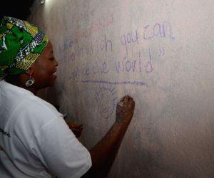 Nelson Mandela International Day - Maropene Ramokgopa