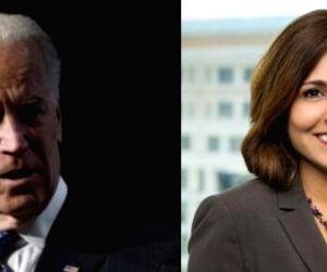 Blocked from cabinet in senate, Tanden appointed Biden's senior adviser