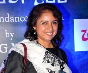 Movies great medium to create good awareness, says Revathi