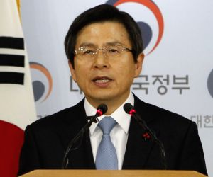 File Photo: Hwang Kyo Ahn