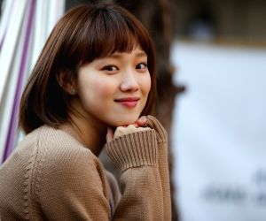 : (160117) S. Korean actress Lee Sung-kyung