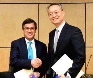 S. Korea inks energy deal with IDB