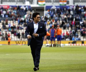 2003 game against Pak best memory apart from 2011 WC win: Tendulkar