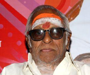 (140715) *Music composer M.S. Viswanathan dead*