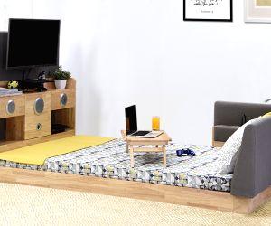 Space saving home decor ideas ()