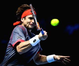 BRITAIN LONDON TENNIS ATP FINAL NADAL VS FERRER