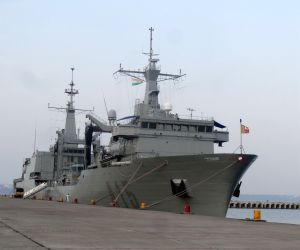 Spain offers India advanced ship building technology
