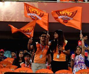 IPL 2017 - Sunrisers Hyderabad Vs Delhi Daredevils