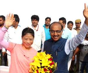 """Vijay Goel inaugurates """"Wall Of Wishes"""" and """"Digital Campaign of Wishes"""