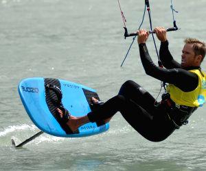 West Coast Open International Kiteboarding Championship 2014