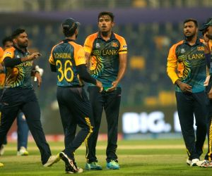 Sri Lanka hope to iron out top-order problems in Dutch outing