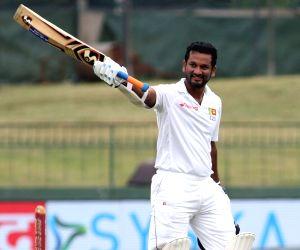 IND Vs SL - 2nd Test - Day 4