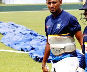 Lakmal to lead Sri Lanka in pink-ball Test