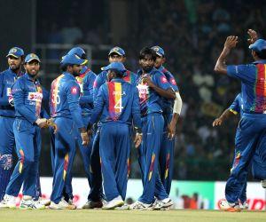 Colombo (Sri Lanka): 2018 Nidahas Trophy - India Vs Sri Lanka