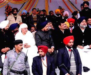 Sri Muktsar Sahib: Shiromani Akali Dal conference