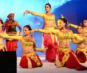 Sri Lankan'ed campaign launch party