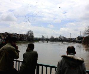 Authorities declare flood in Kashmir Valley
