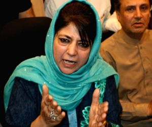 Kashmir in political crisis as BJP-PDP government falls