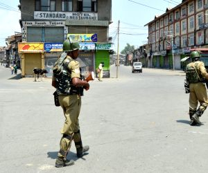 Some UN personnel able to operate in Kashmir: Spokesperson
