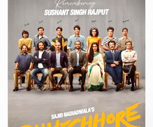 Sushant Singh Rajput's sister on 'Chhichhore' National Award: Wish you're there