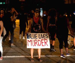 U.S. ST. LOUIS PROTEST