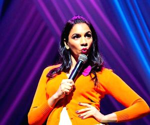 Stand-up comedy not a career women look forward to: Sharul Channa