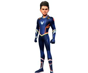 Virat Kohli's superhero avatar Super V on TV soon