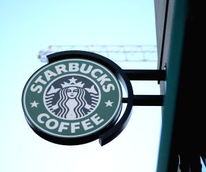 Starbucks opens 'silent cafe' in China's Guangzhou