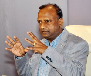 SBI chairman Rajnish Kumar's press conference