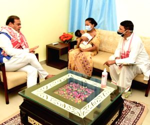 Free Photo:  State govt taken all steps to rescue ONGC engineer from ULFA-I captivity : Assam CM