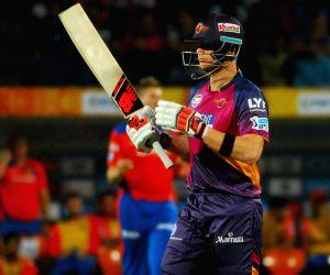 IPL - Rising Pune Supergiants vs Gujarat Lions (Batch-2)