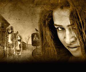 Still of film Sasikala