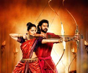 Still of Telugu film Baahubali-2