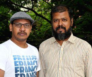 Kalaya Nijama Press meet - stills