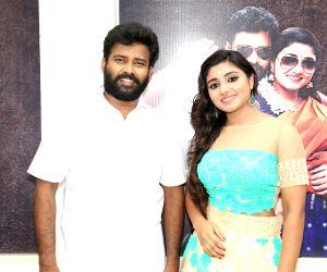 Kalavani Mappillai' movie launch - stills