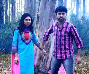Chennai: 'Kaaval' - stills