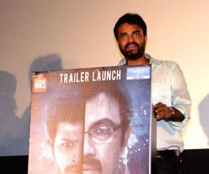 Night Show Trailer Launch - stills