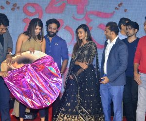 24 Kisses film audio launch - Stills