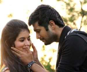 'Hyderabad love story' - stills