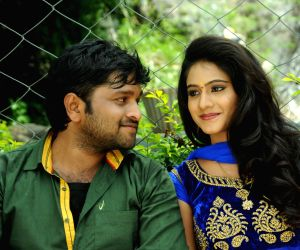 'IKA SAY LOVE' - stills