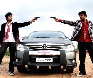 'Kedi Billa Killadi Ranga' - stills